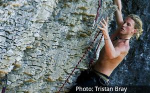 Pohara Rock Climb